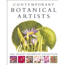 "Libro ""Contemporary Botanical Artists"", Shirley Sherwood Collection"