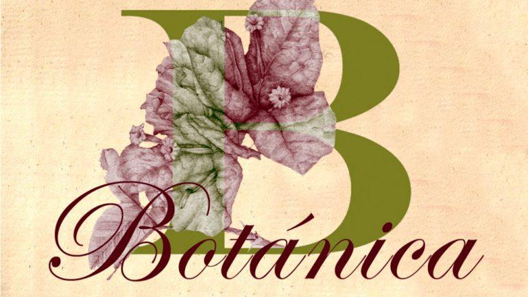 Definición de Botánica