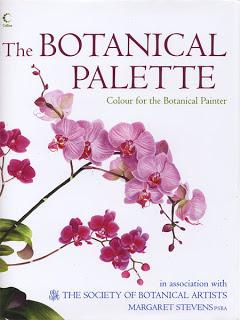 Color para artistas botánicos
