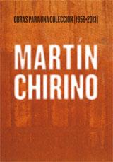 catalogo Martín Chirino